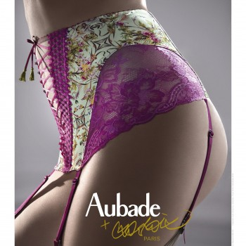 Lacroix Capsule Collection from Aubade