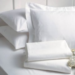 1000tc Luxury Egyptian Cotton Fitted Sheet - Dorchester