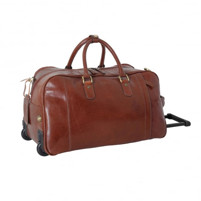 Ashwood Albert Wheeled Holdall