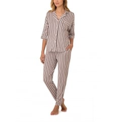 Modern Attitude Power Stripe Pyjama