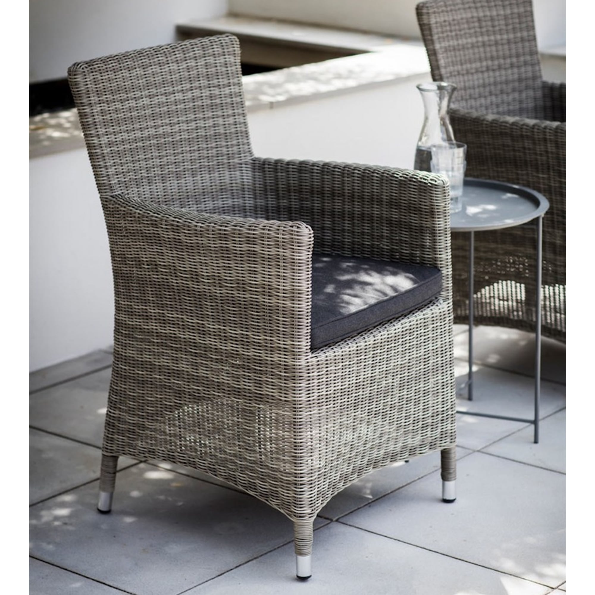 Driffield Rattan Chair