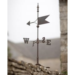 Barrington Weathervane