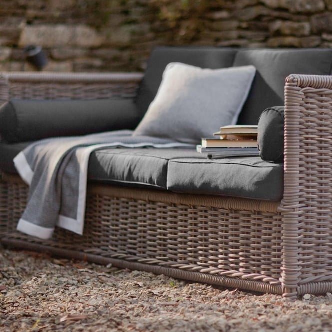 Garden Trading Harting Outdoor Sofa