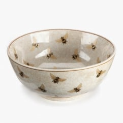 Bee Ceramic Bowl