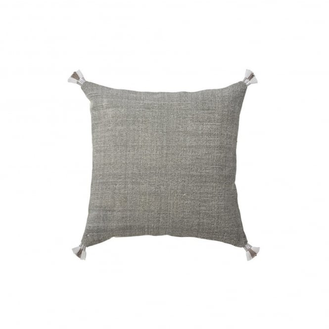 Lene Bjerre Marena Cushion with Tassels 40x40 cm