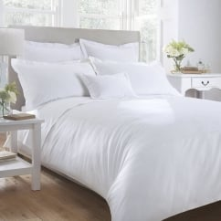 400tc Egyptian Cotton Fitted Sheet - Emperor