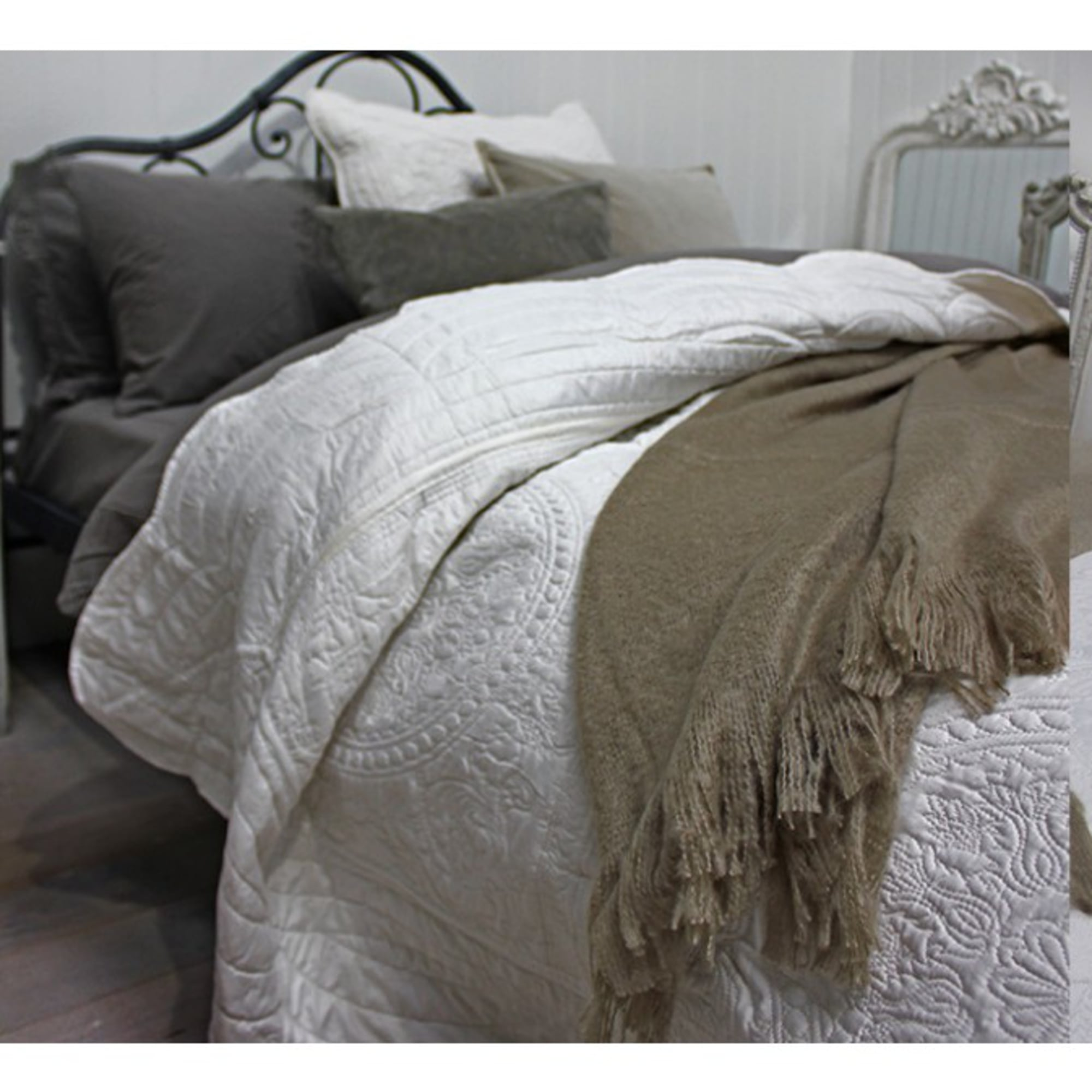 white products grey great trading quilted quilt with little bedspread co star stars in