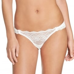 Picture Perfect Classic Smooth Thong