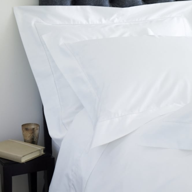 Linen Union 55% Linen/45% Cotton Oxford Pillow Case