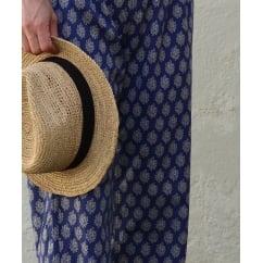 e5d84a7659 100% Cotton Hindi Pyjama Pant in Gift Bag