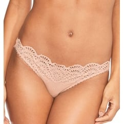 Rachel Shopping Peony Bikini Brief