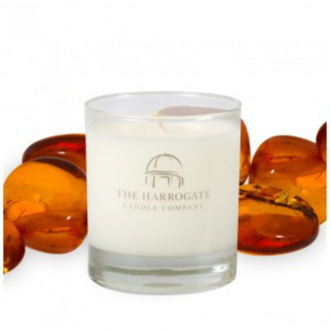 The Harrogate Candle Company Luxury Mood Aromatherapy Candles 30cl